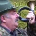 """Hobby"", reż. Bogdan Lęcznar"